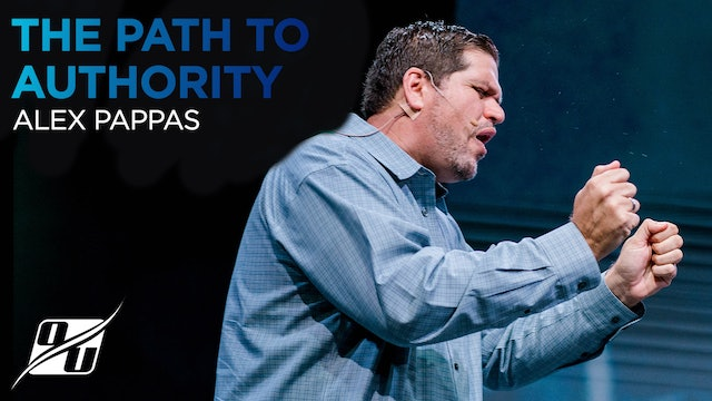 The Path to Authority