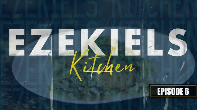 EP6 - Ezekiels Kitchen - Codfish Fran...
