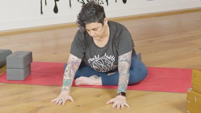 REFUGE - Yoga For All