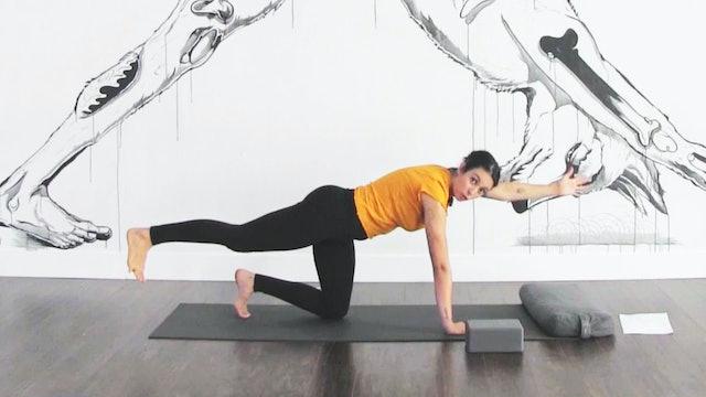 PERINATAL - Creating Pelvic Stability