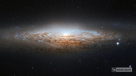 Odd Cosmos Video