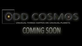 Odd Cosmos