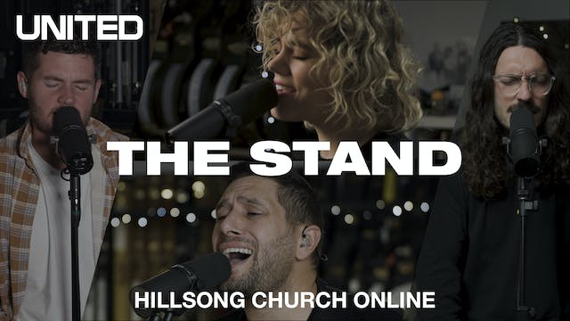 The Stand (Church Online)