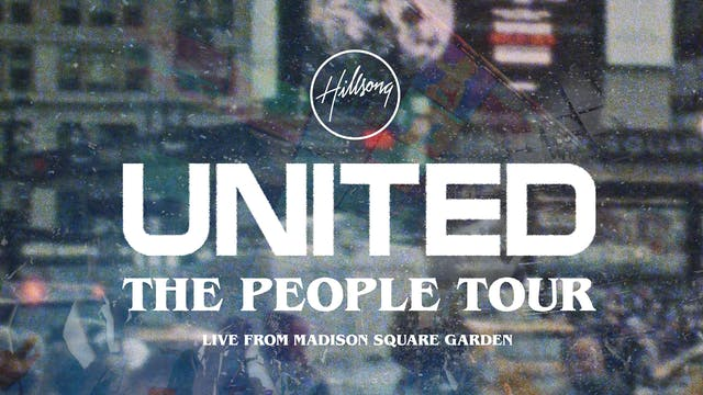 The People Tour: Live from Madison Square Garden [Concert Film]
