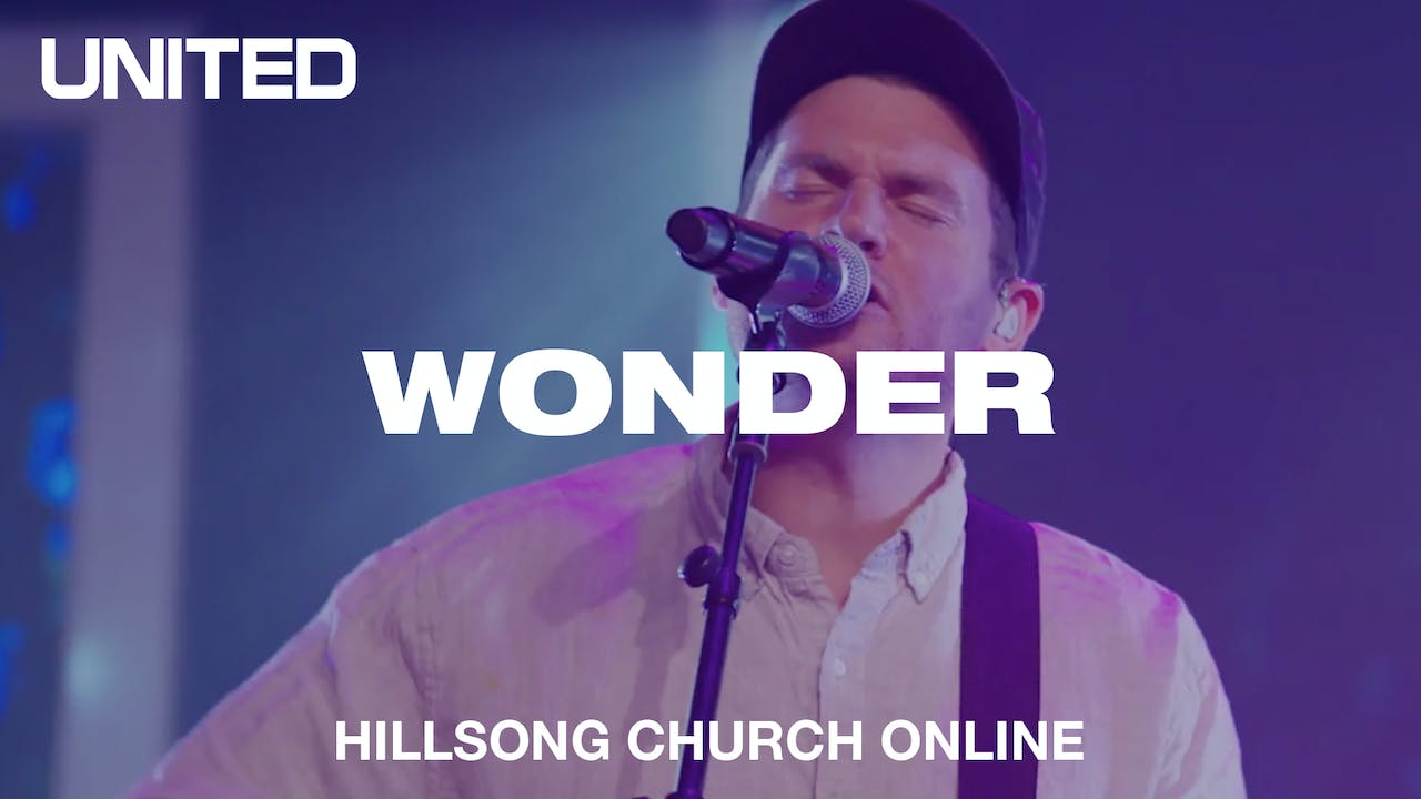 Wonder (Church Online)