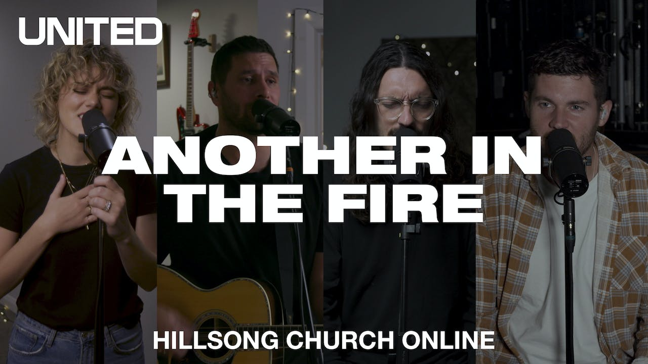 Another In The Fire (Church Online)