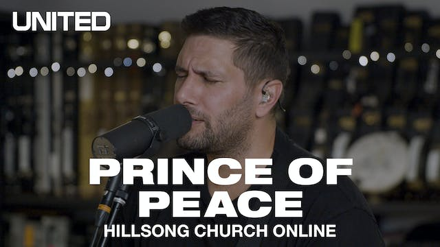 Prince Of Peace (Church Online)