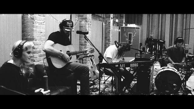 PEOPLE - Good Grace [Acoustic]