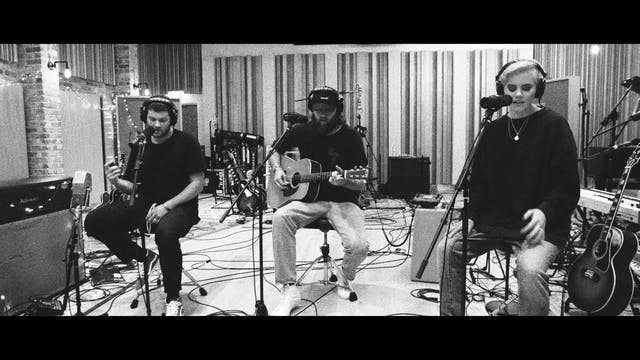 PEOPLE - Here's To The One [Acoustic]