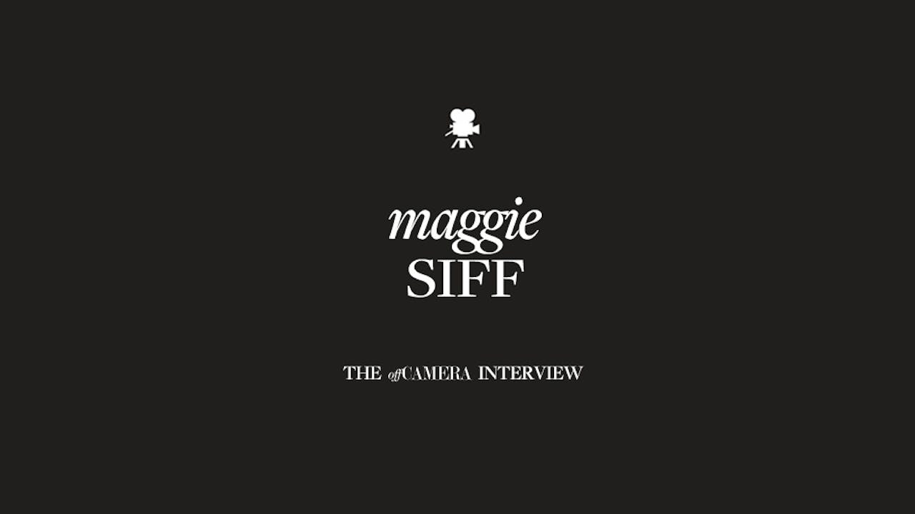 Ep. 94 Maggie Siff