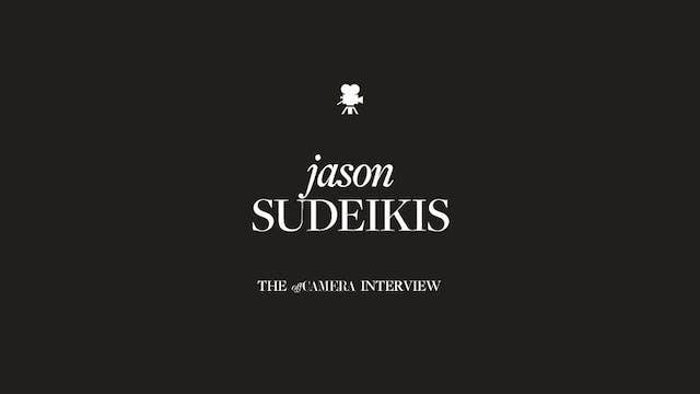 Ep 23. Jason Sudeikis