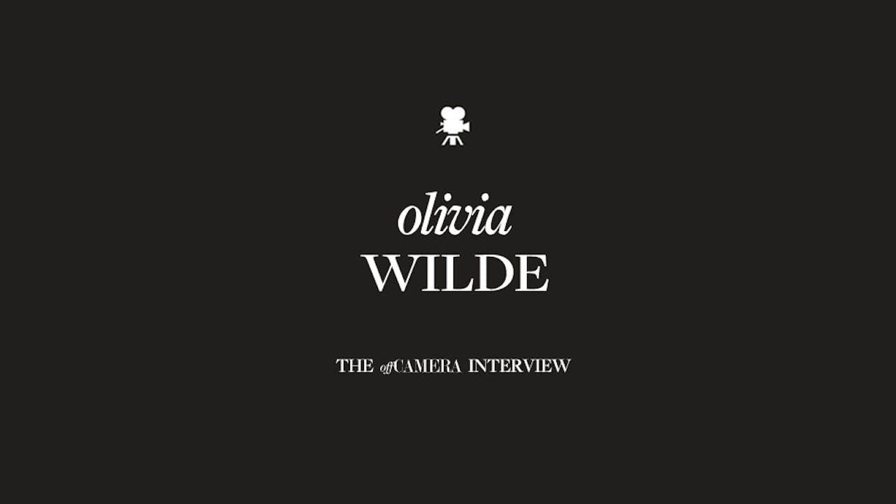 Ep 195. Olivia Wilde 2