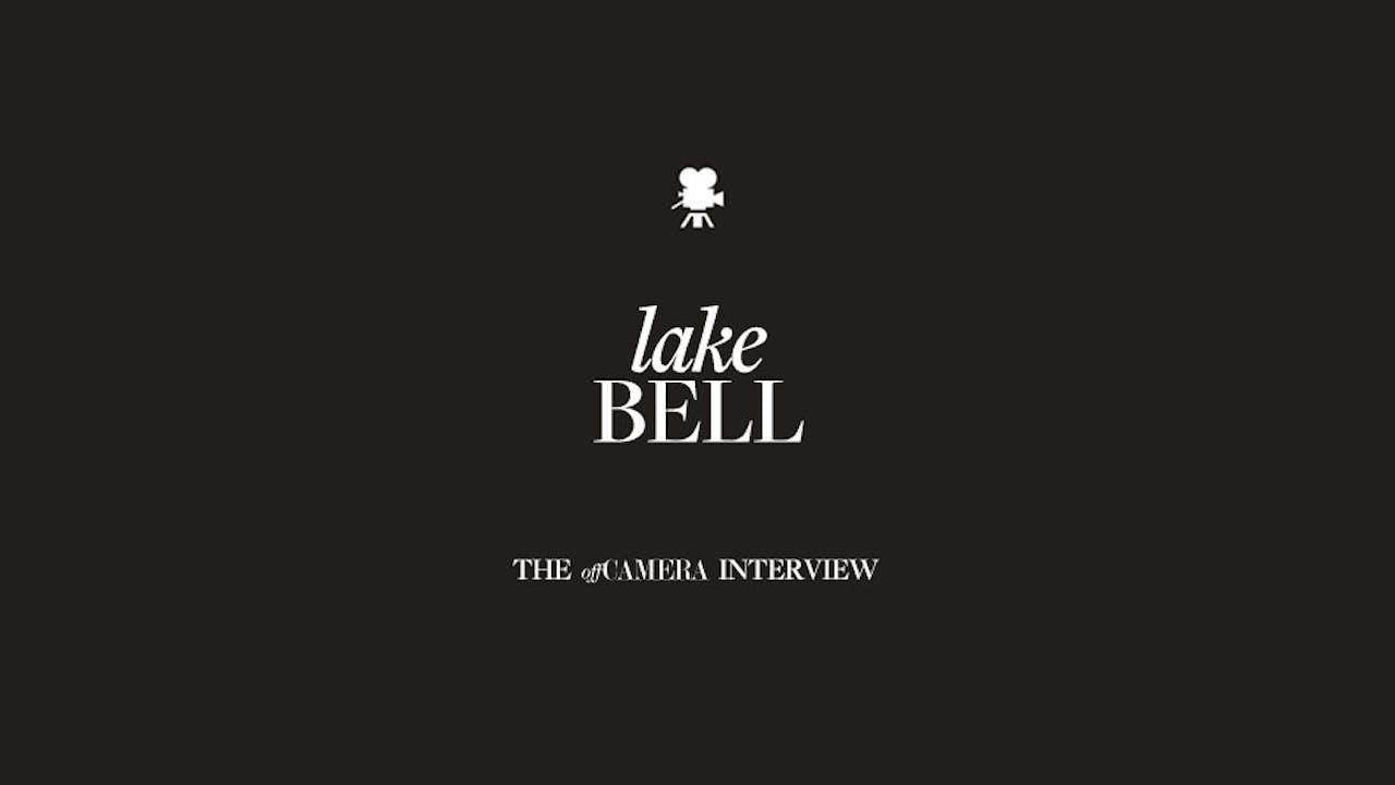 Ep 29. Lake Bell