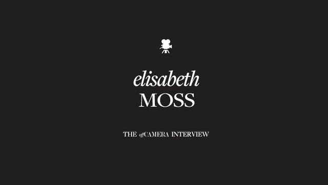 Ep 102. Elisabeth Moss
