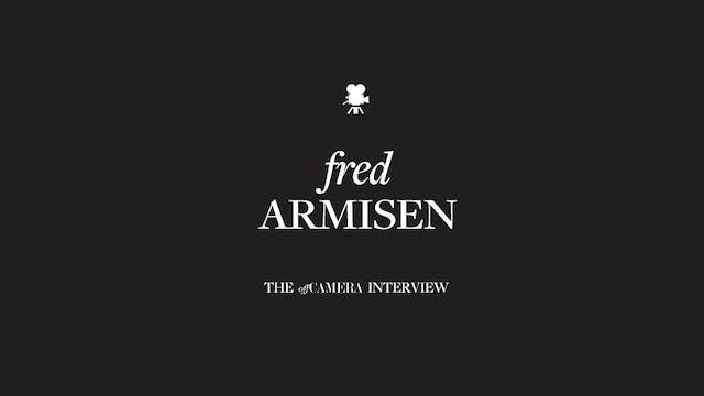 Ep 194. Fred Armisen
