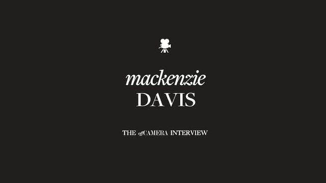 Ep 80. Mackenzie Davis