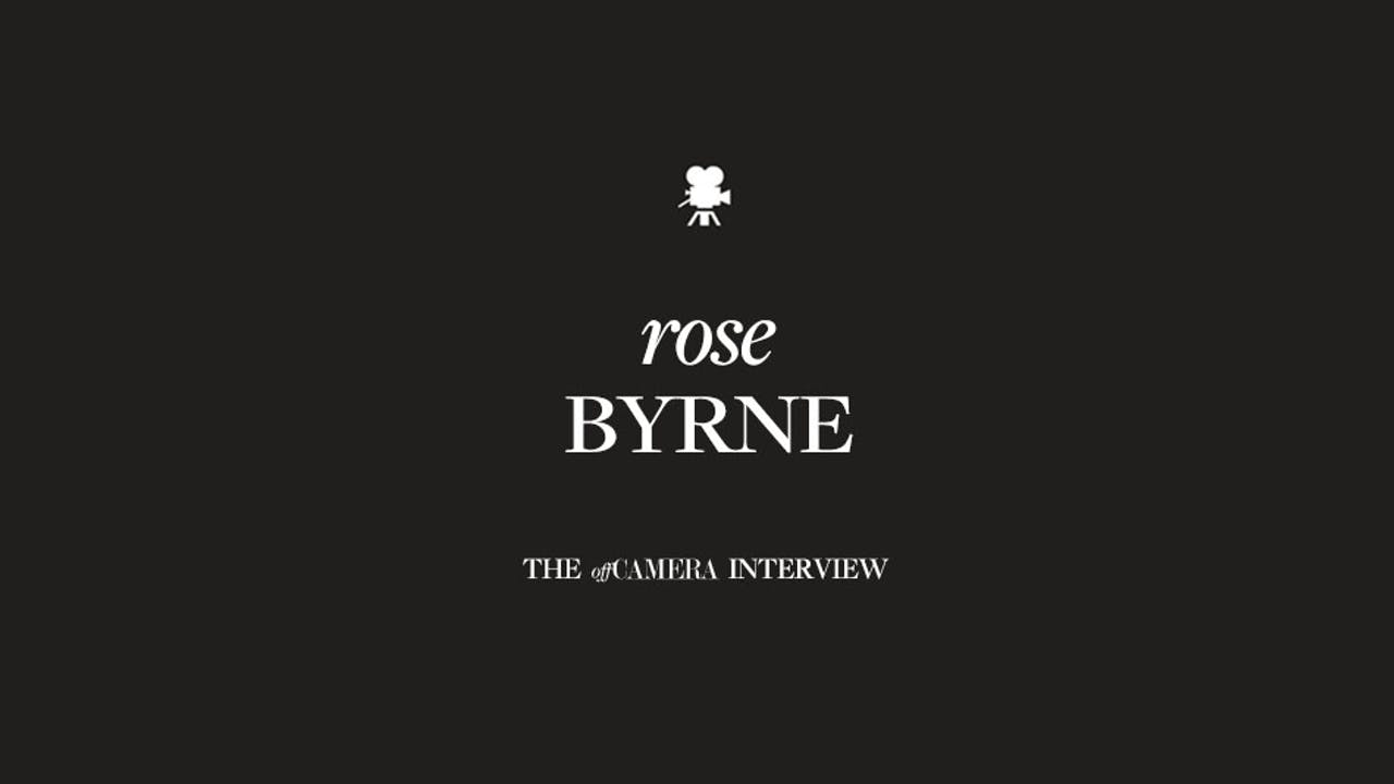 Ep 154. Rose Byrne