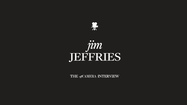 Ep 106. Jim Jeffries
