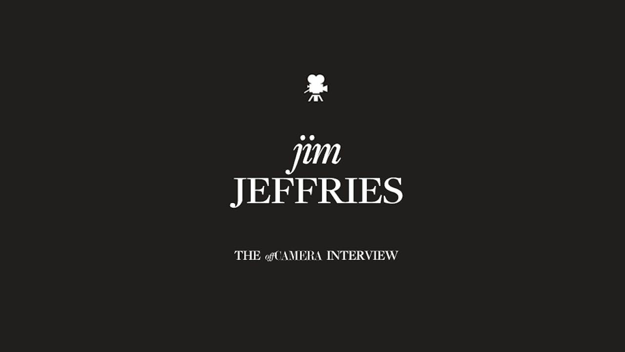 Ep 106. Jim Jeffries