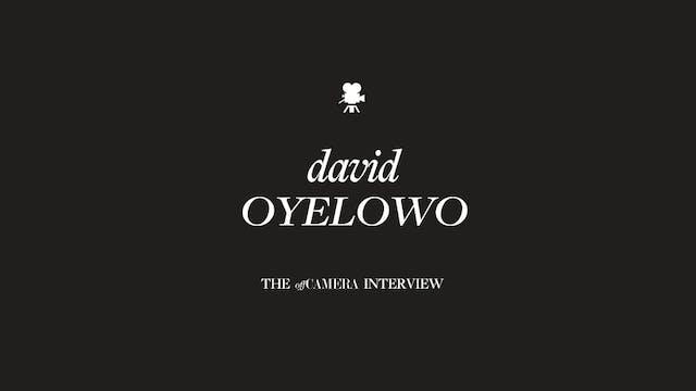 Ep 89. David Oyelowo