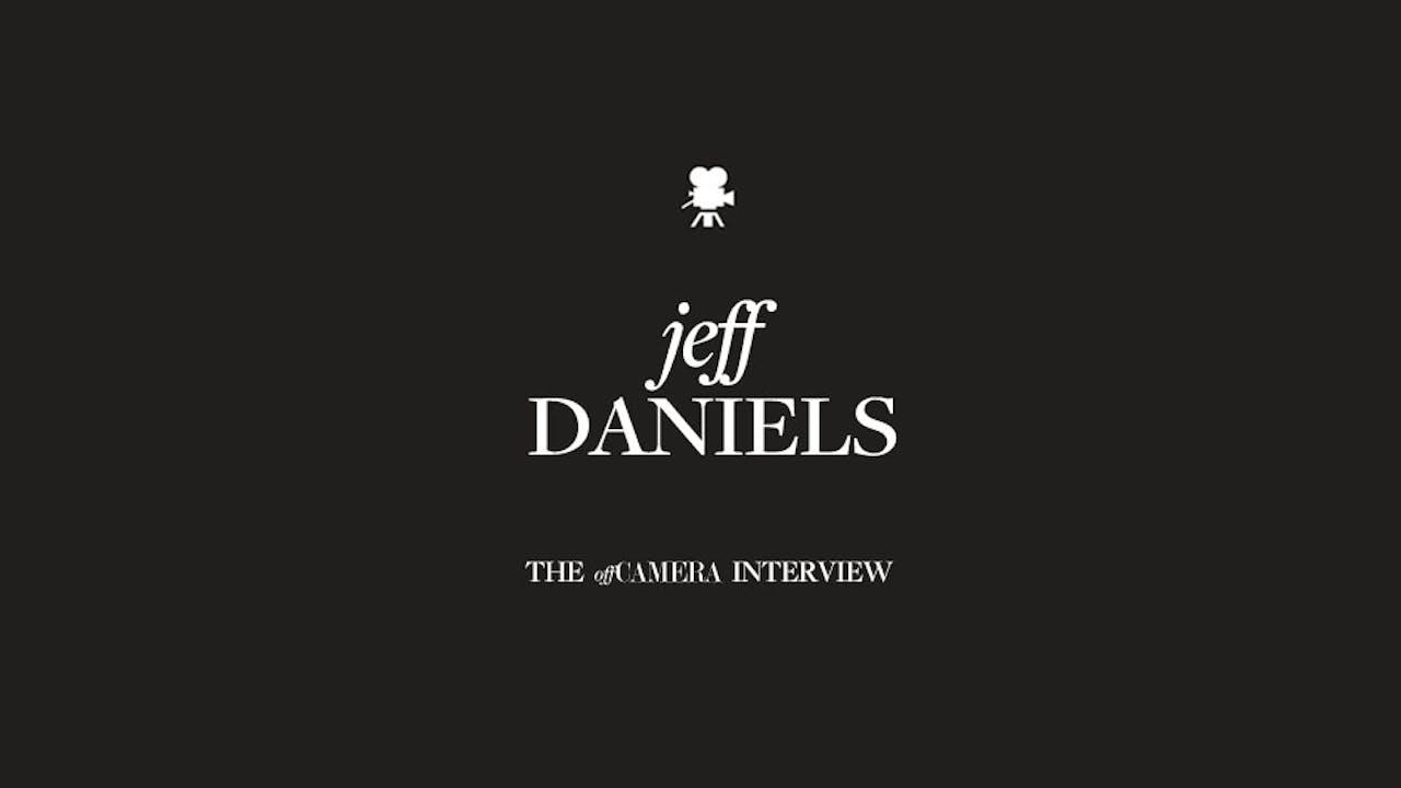 Ep 125. Jeff Daniels