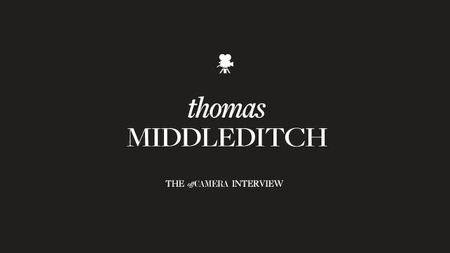 Ep 67. Thomas Middleditch