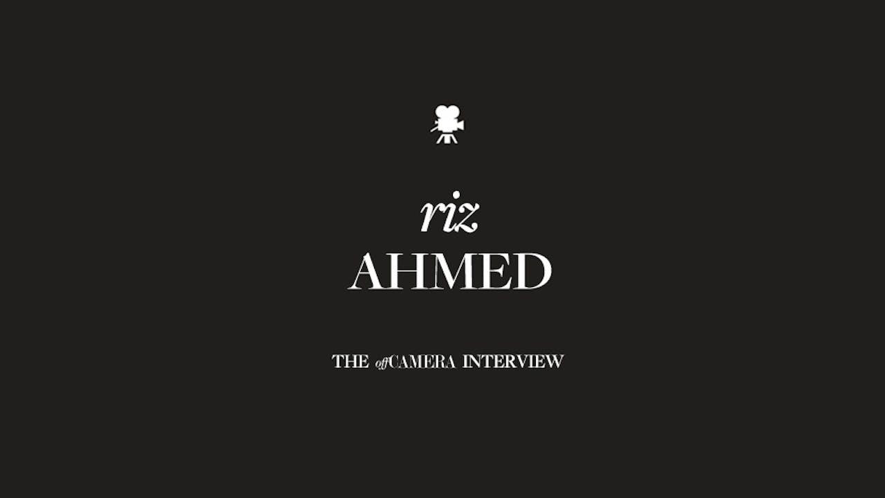 Ep 82. Riz Ahmed