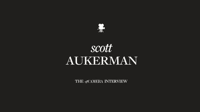 205. Scott Aukerman