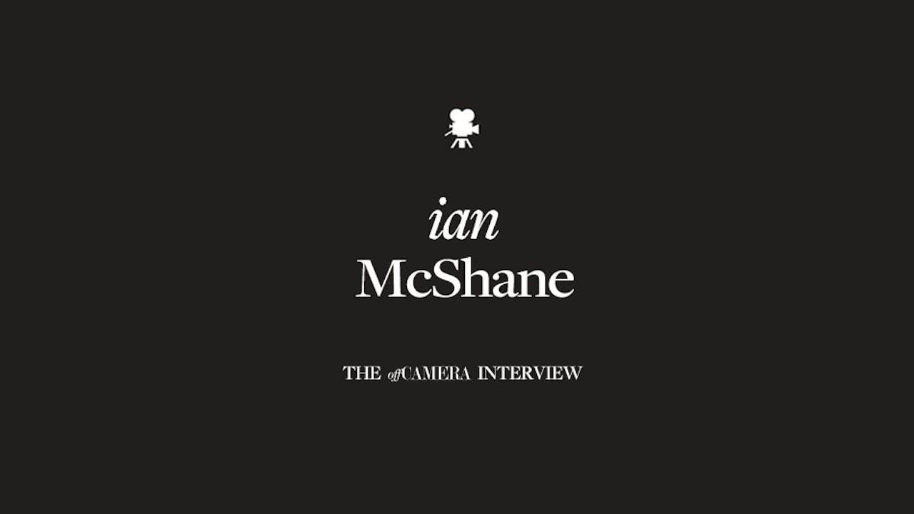 Ep 193. Ian McShane