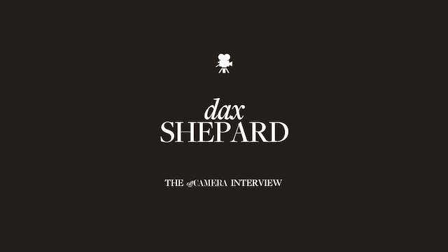 Ep 36. Dax Shepard