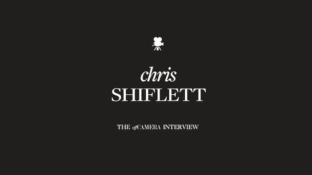 Ep 103. Chris Shiflett