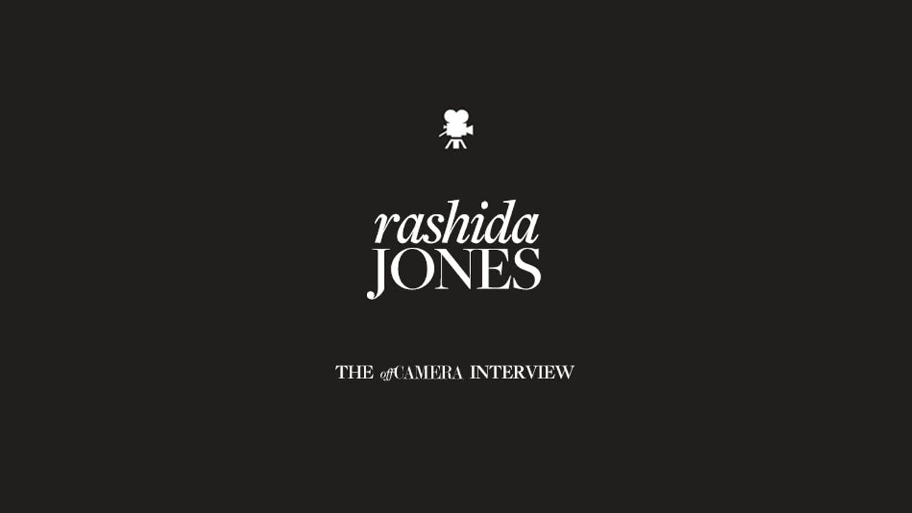 Ep 34. Rashida Jones