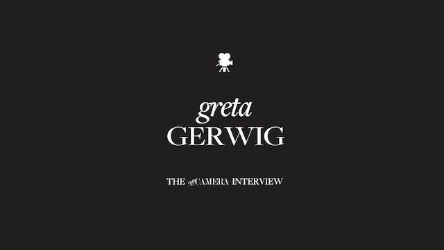 Ep 84. Greta Gerwig