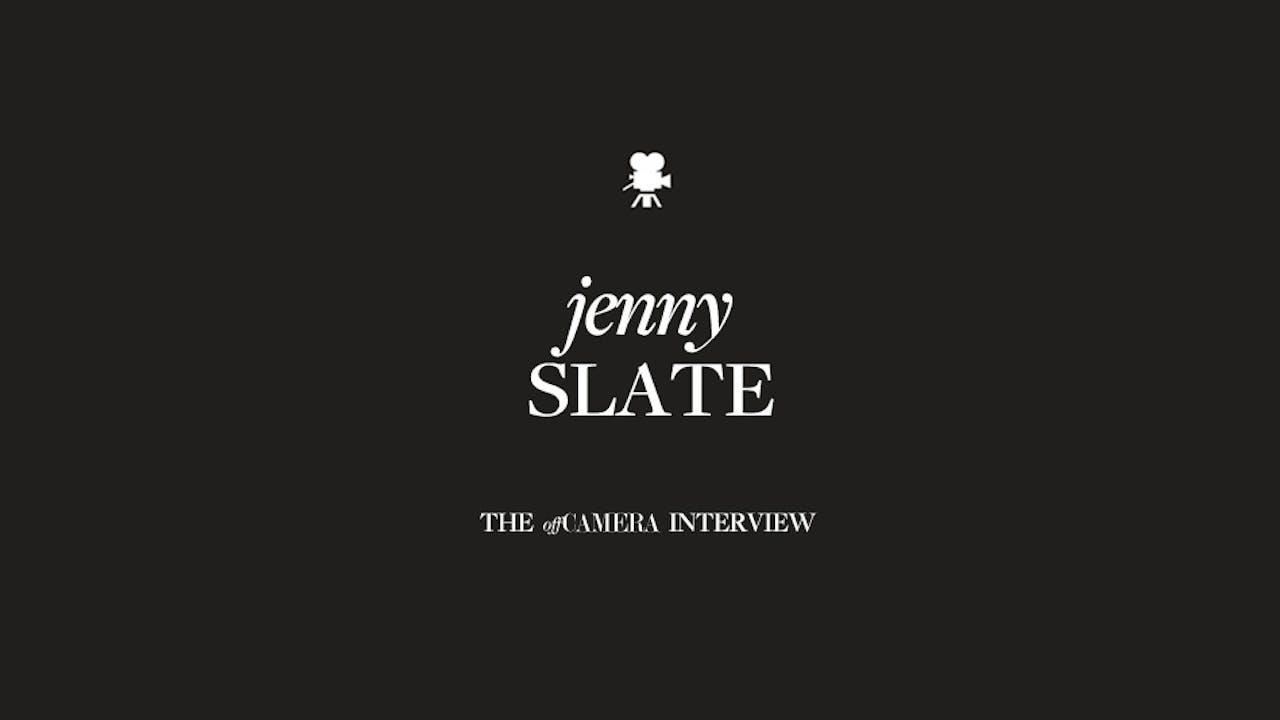 Ep 97. Jenny Slate
