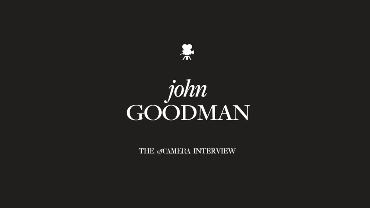 Ep 140. John Goodman