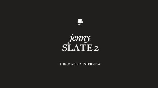 Ep 216. Jenny Slate 2