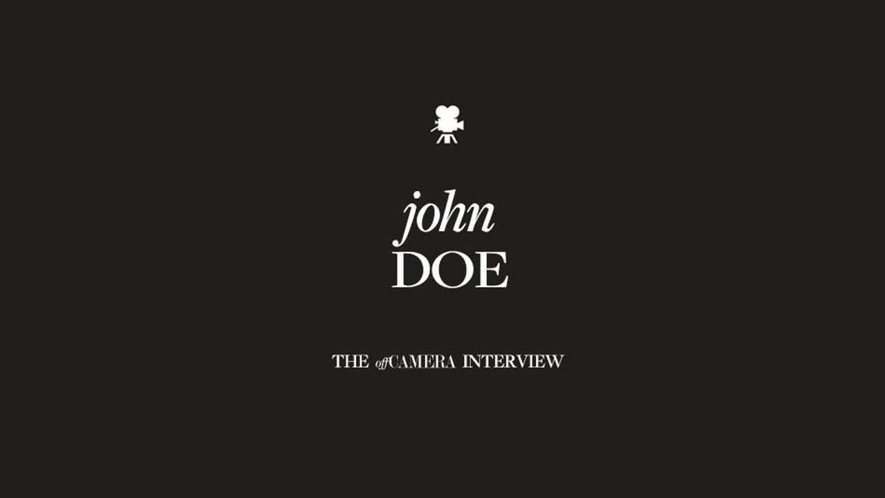 Ep 128. John Doe
