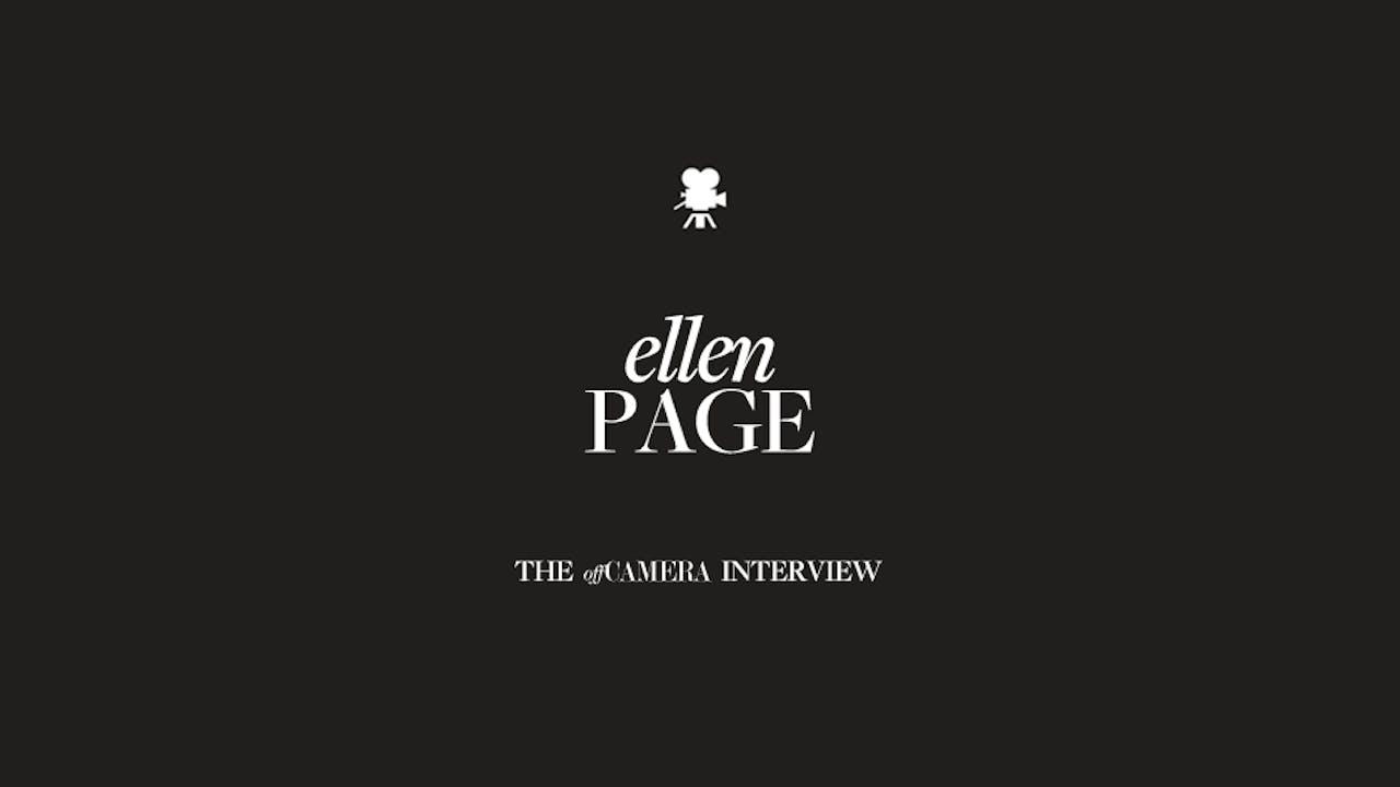 Ep 39. Ellen Page