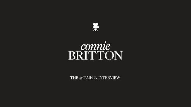 Ep 44. Connie Britton