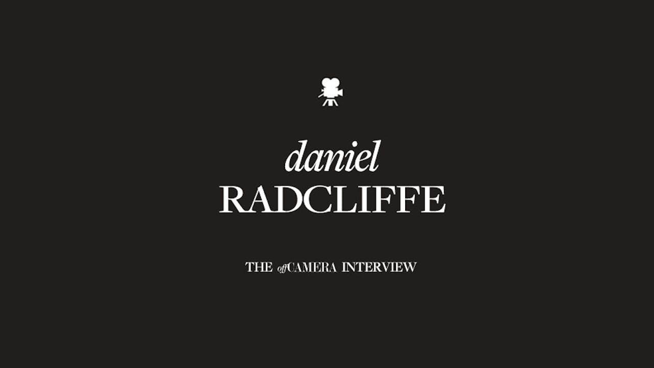 Ep 179. Daniel Radcliffe