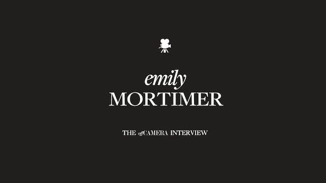 Ep 172. Emily Mortimer