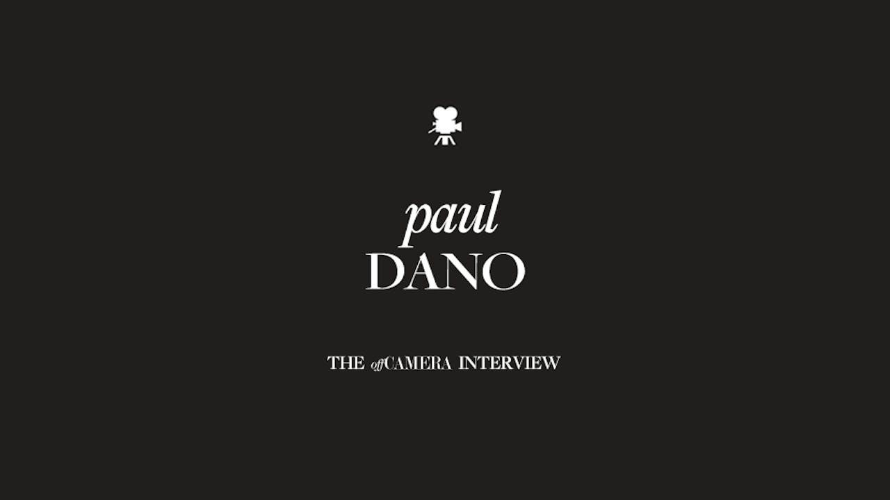 Ep 47. Paul Dano
