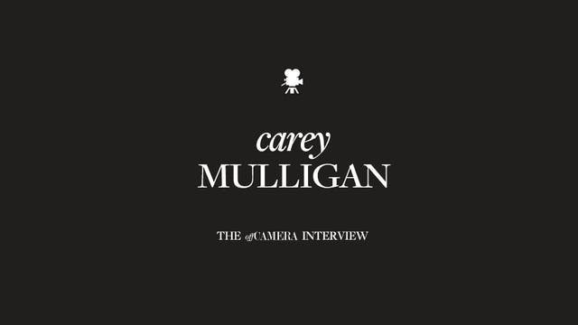 Ep 170. Carey Mulligan