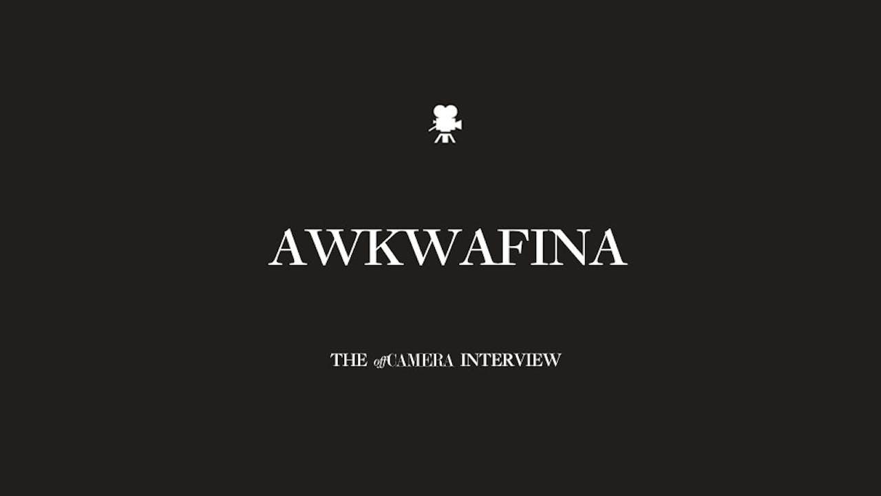 Ep 156. Awkwafina