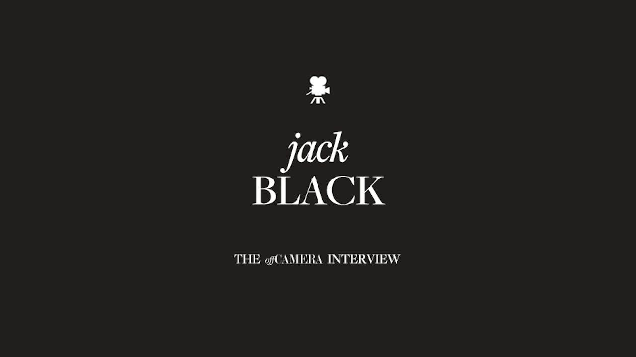 Ep 42. Jack Black