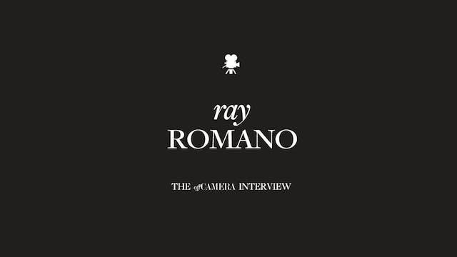 Ep 182. Ray Romano