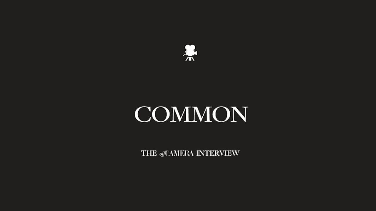 Ep 134. Common