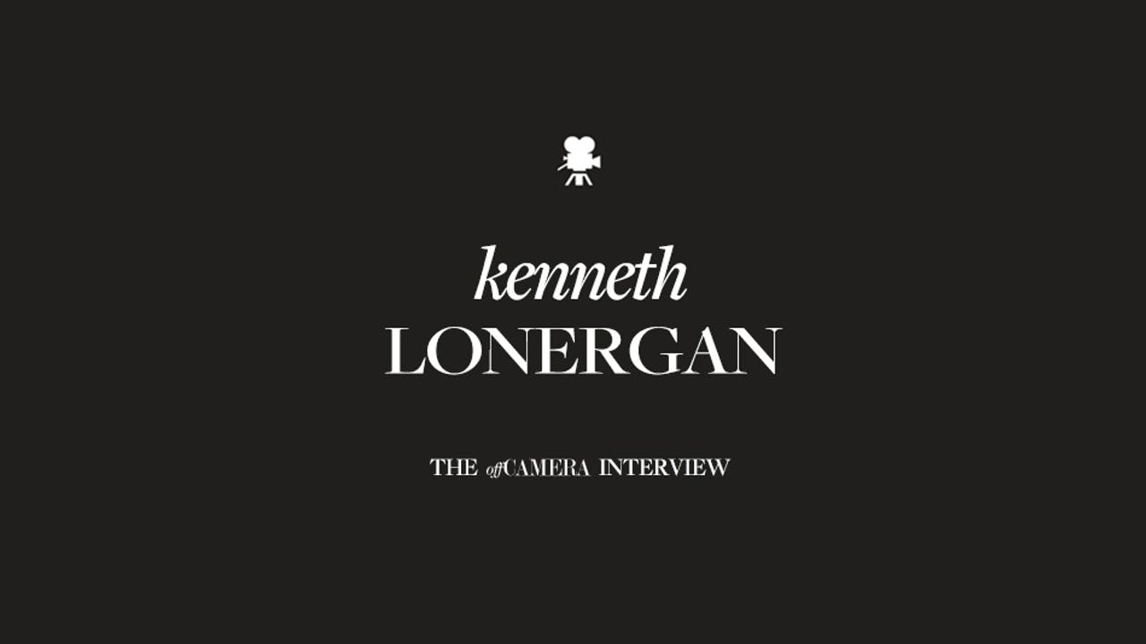 Ep 90. Kenneth Lonergan