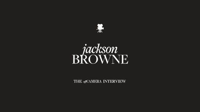 Ep 17. Jackson Browne