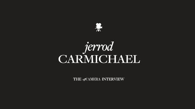 Ep 93. Jerrod Carmichael